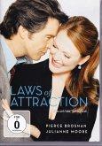 Laws of Attraction - Was sich liebt verklagt sich