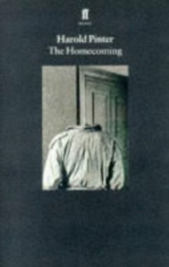 Homecoming - Pinter, Harold