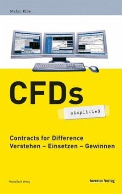 CFDs - simplified