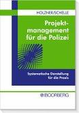 Projektmanagement für die Polizei