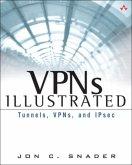 VPNs Illustrated