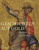 Geschichten auf Gold, m. DVD-ROM
