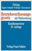 Betriebsverfassungsgesetz (BetrVG), Handkommentar