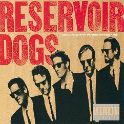 Reservoir Dogs-Soundtrack - Ost/Reservoir Dogs