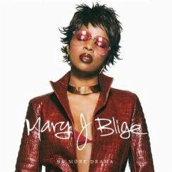 No More Drama - Blige,Mary J.