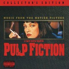 Pulp Fiction (Collector'S Edition) - Original Soundtrack