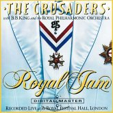 Royal Jam-Live