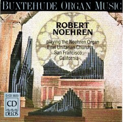 Buxtehude/Orgelmusik