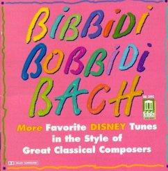 Disney-Songs Im Stil Klassischer Komponisten - Millar Brass Ensemble/Eco