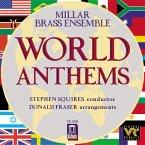 Nationalhymnen-Vol.1
