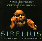 Sibelius Sinfonie 7