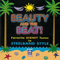 Beauty And Beat/Steelband - Disney In Steelband-Style