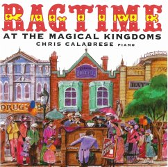 Ragtime At The Magical King - Calabrese,Chris