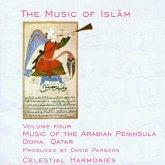 The Music Of Islam,Vol. 4