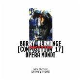 Opera Mundi-Composition 17