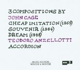 John Cage-3 Compositions
