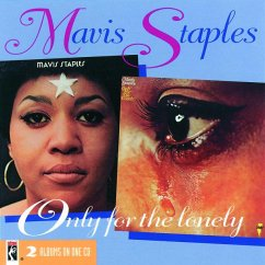 Only For The Lonely - Staples,Mavis