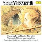 Wir Entdecken Komponisten - Mozart 2: Zauberflöte