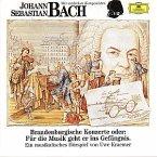 Wir Entdecken Komponisten-Bach 2: Brandenb.K