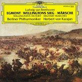 Egmont/Wellingtons Sieg/Märsche