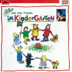 Im Kindergarten, 1 CD-Audio - Zuckowski, Rolf