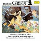 Wir Entdecken Komponisten-Chopin: Heimweh