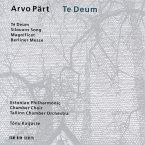Te Deum/Silouns Song/Magnificat/Berliner Messe