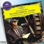 Die Schöne Müllerin/3 Lieder