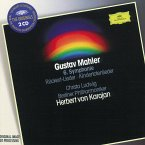 Sinfonie 6/Rückert-Lieder/Kindertotenlieder