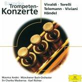 Barocke Trompetenkonzerte