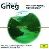 Peer Gynt-Suiten 1,2/Klavierkonzert A-Moll