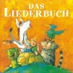 Das Liederbuch-72 Kinderlieder