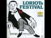 Loriot's Festival, 2 Audio-CDs