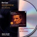 Requiem/Te Deum