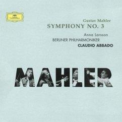 Sinfonie 3 - Claudio Abbado/Anna Larsson/Berliner Philharmoniker