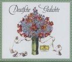Deutsche Gedichte, 5 Audio-CDs