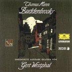 Buddenbrooks, 22 Audio-CDs