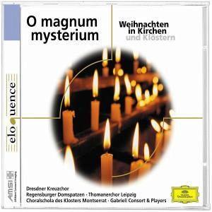 O Magnum Mysterium - Dresdner Kreuzchor/Regensburger Domspatzen/...
