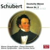 Deutsche Messe,Messe 2