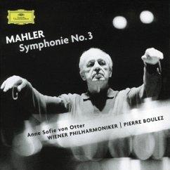 Sinfonie 3 - Otter,Anne Sofie Von/Boulez/Wp