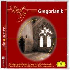 Best Of Gregorianik - Godehard Joppich/Choralschola der Wiener Hofkapelle
