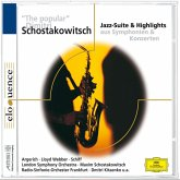The Popular Schostakowitsch/Jazz-Suite&Highlights