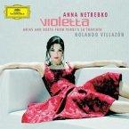 Violetta-Arien Und Duette Aus La Traviata