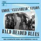 Bald Headed Blues
