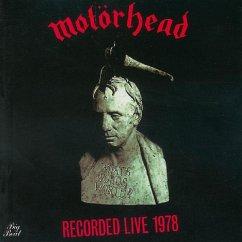 What'S Wordsworth/Live 1978 - Motörhead
