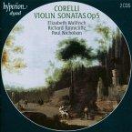 Violinsonaten Op.5