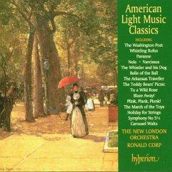 American Light Music Classics
