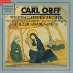 Weihnachtsgeschichte Und - Lieder