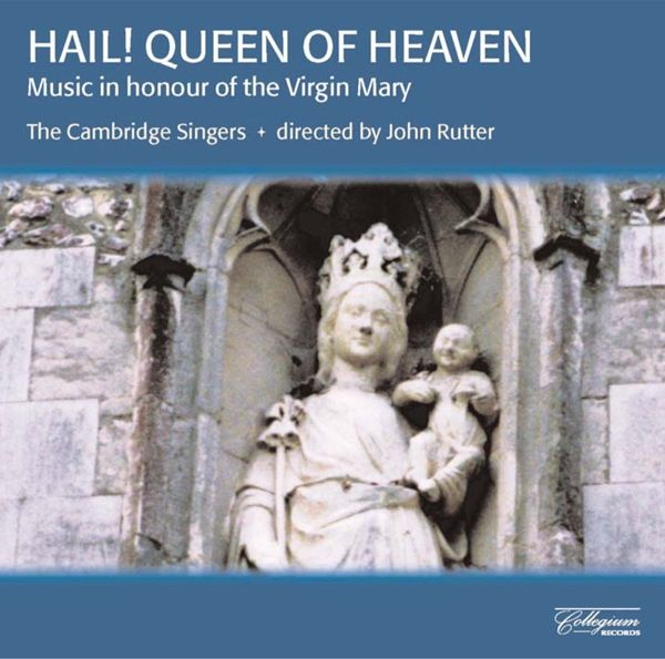 Faire Is The Heaven - Music Of The English Church by The ...
