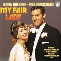 My Fair Lady (Qs) - Chor+Orch.D.Theaters D.Westens